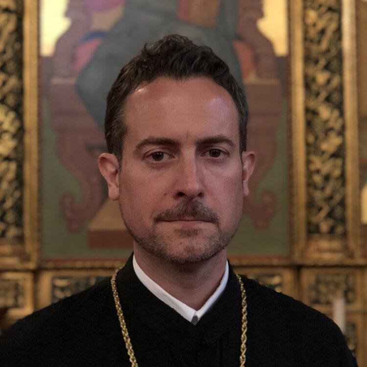 Fr. Joshua Makoul