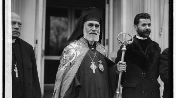 Archbishop Panteleimon of Neapolis, Dec. 27, 1922