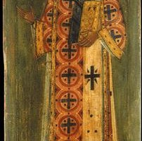 St. John Chrysostom, Archbishop of Constantinople