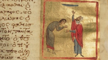 Lenten Evangelism #1: The Publican and Pharisee