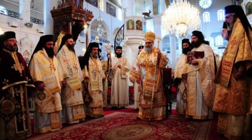 """We speak one language:  Antiochian"": More Thoughts on the Future of the Antiochian Archdiocese and Orthodoxy in America"