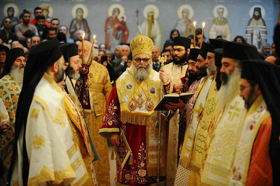 Light from Antioch: The Future of the Antiochian Archdiocese and