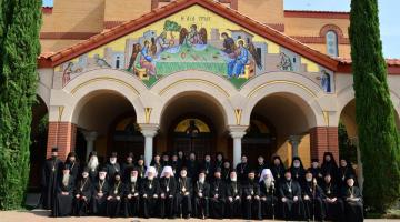 Unifying the Orthodox Church in America