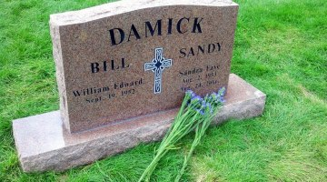 Is Your Name on Your Headstone? The Remembrance of Death