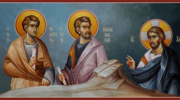 "Lenten Evangelism #5: ""Come and See"" (The Sunday of Orthodoxy)"