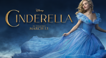 """Happily Ever After""?  Yes, Really – Movie Review: Cinderella (2015)"