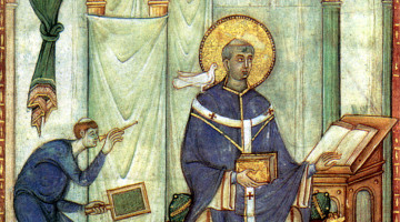 St. Gregory the Great:  The Sincere and the Insincere