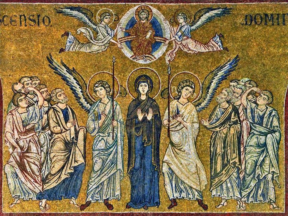 The Christianity of the Ascension: Our Potential in Christ ...