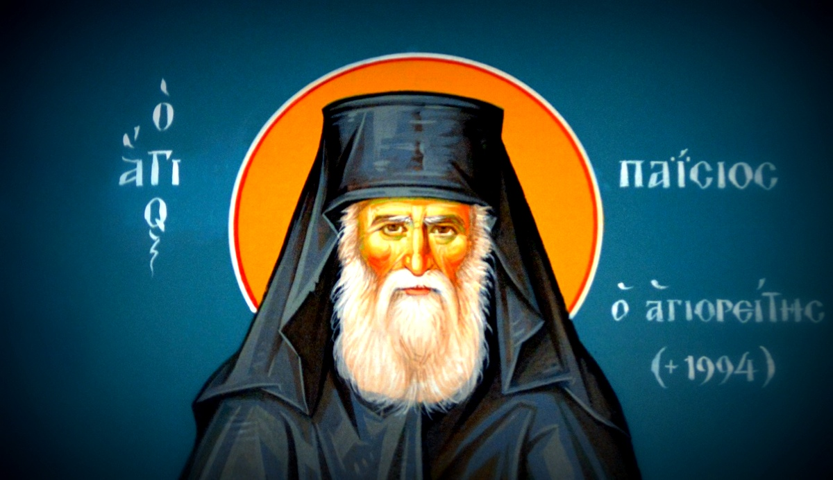 St. Paisios and Salvation from Distraction — Roads from Emmaus