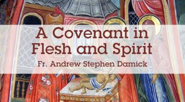 A Covenant in Flesh and Spirit