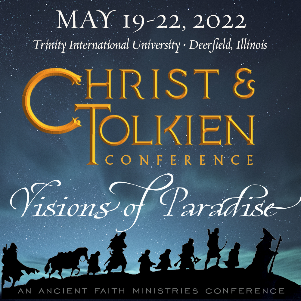 The Christ & Tolkien Conference