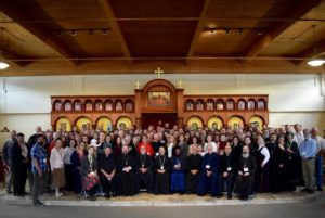 Bringing Orthodoxy to America, Portland, OR, October 3-5, 2016