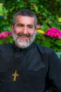 Fr Michael Shanbour