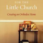 Little Church Foundations: Icon Corner