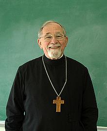 Fr Tom Hopko