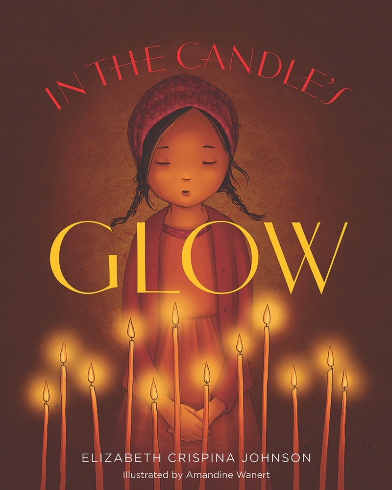 In the Candle's Glow