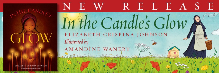 Announcement of In the Candles Glow