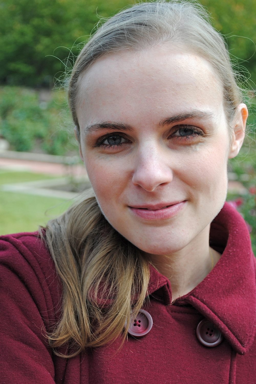 Georgia Briggs