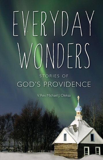Everyday Wonders Stories of God's Providence