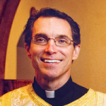 Deacon Tom Braun