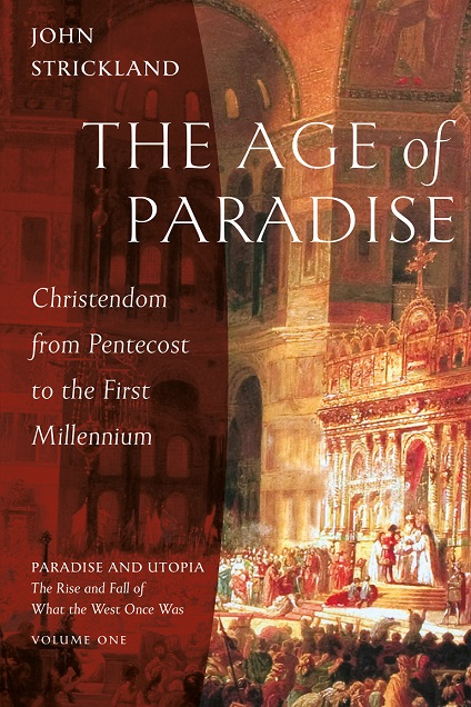 The Age of Paradise by John Strickland