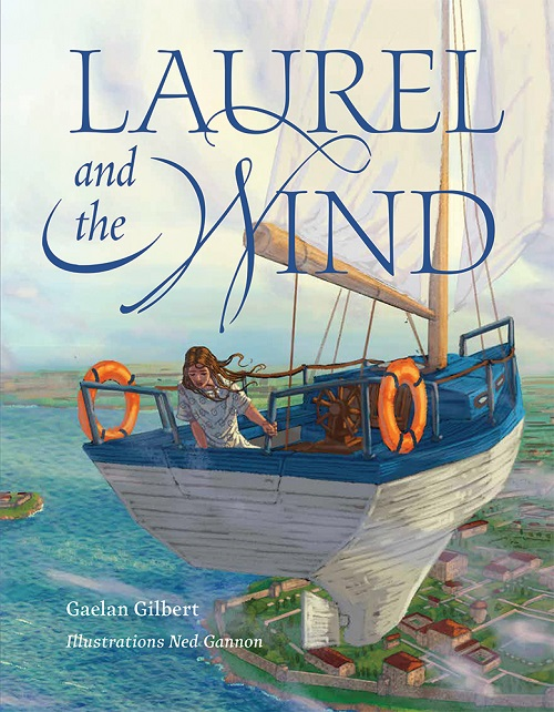 Laurel and the Wind cover