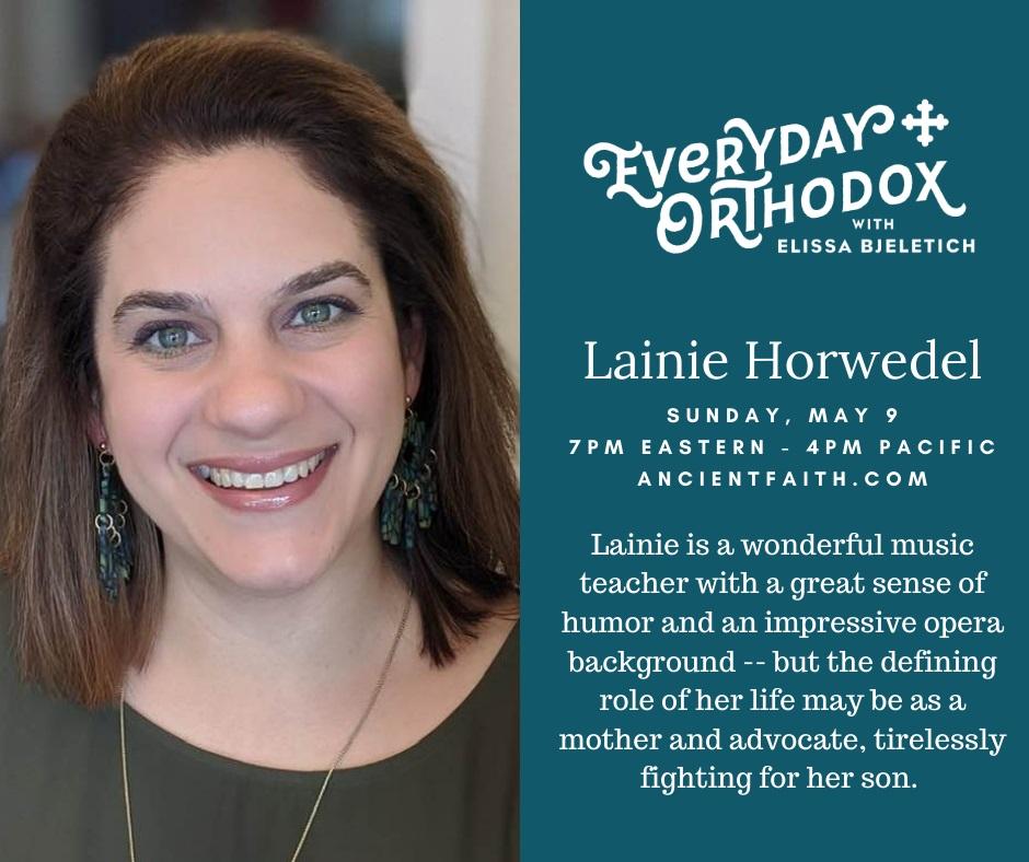 Lainie Horwedel