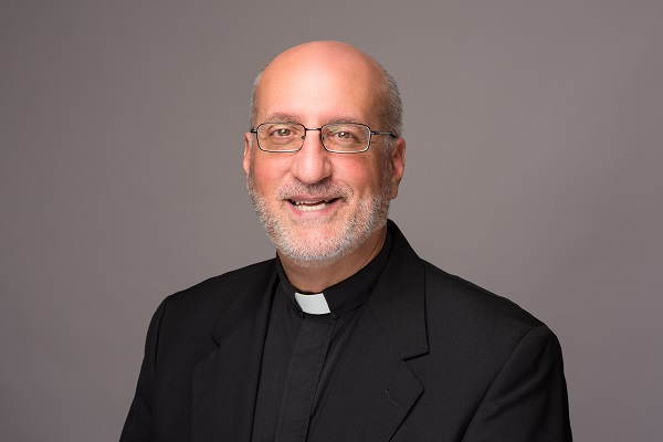 Fr. Alexander Goussetis