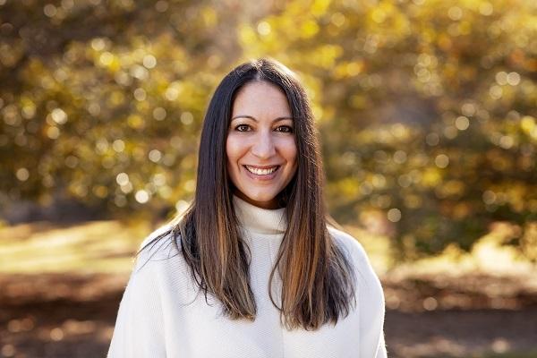 Pres. Michelle Triant