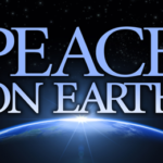 And on Earth Peace…