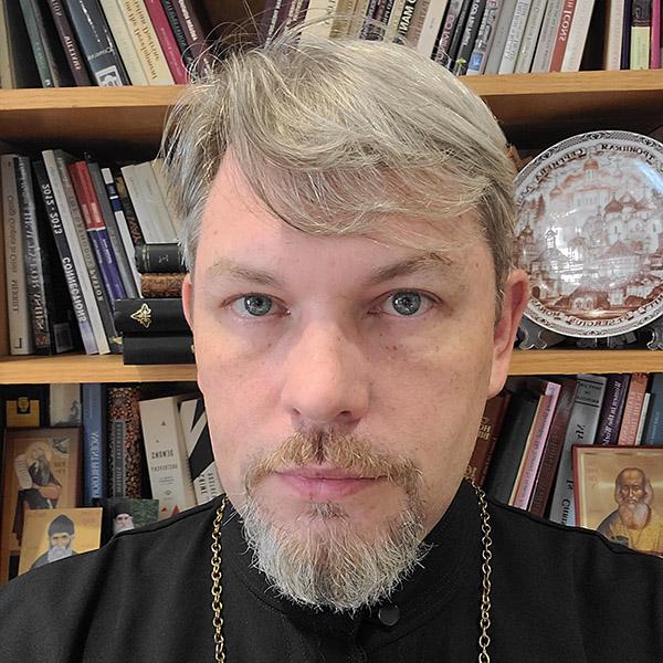 Rev. Fr. Joseph Lucas