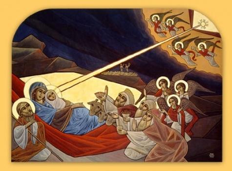 Let us Go To Bethlehem – Faith Encouraged
