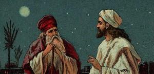 Jesus-and-Nicodemus