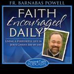 Daily Devotionals Return Monday!