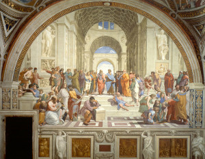 Plato's Academy