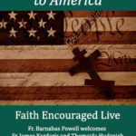 This Sunday Night on Faith Encouraged LIVE – Evangelism