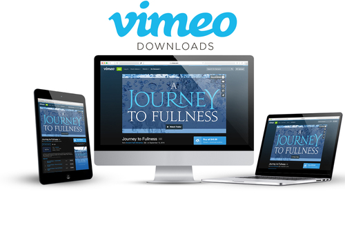 Download individual videos or all 16 videos of our A Journey to Fullness outreach teaching tool here!