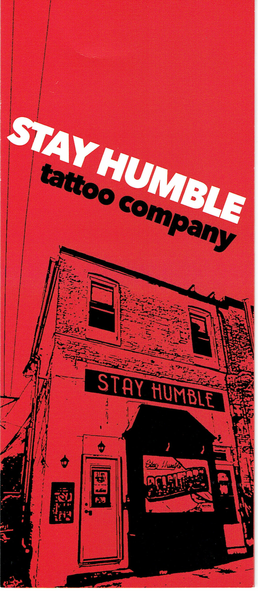 stayhumble
