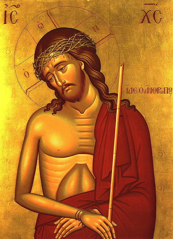 The Mystical Reality of Holy Week - Glory to God for All Things