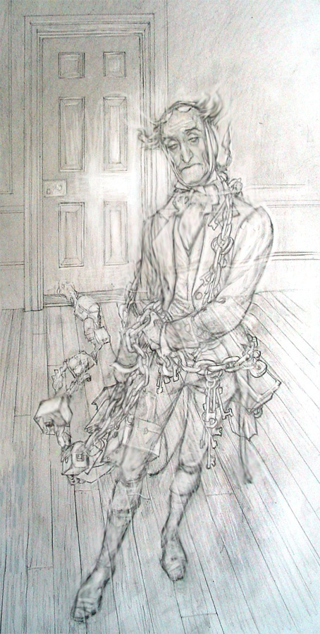 A Christmas Carol Scrooge Drawing Easy.Put The Dickens Back In Christmas Glory To God For All Things
