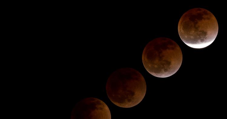 sermon on blood moons - photo #39