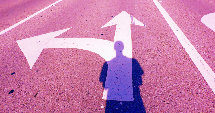 Christian choice in an age of fracture