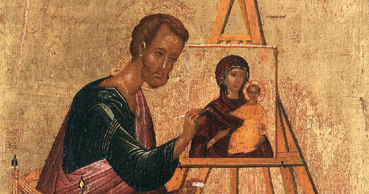 Icons, ancient Christian art that still inspire devotion today