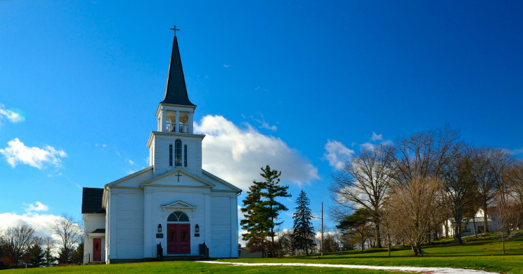 America's declining faith in pastors and churches