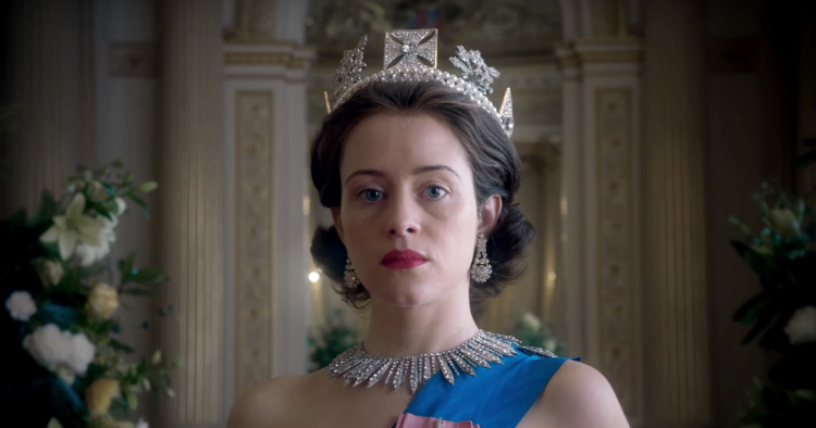 The strange, countercultural message of Netflix's 'The Crown'