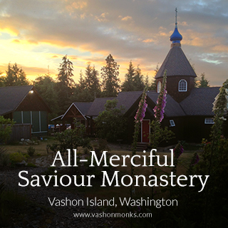 All-Merciful Saviour Orthodox Monastery