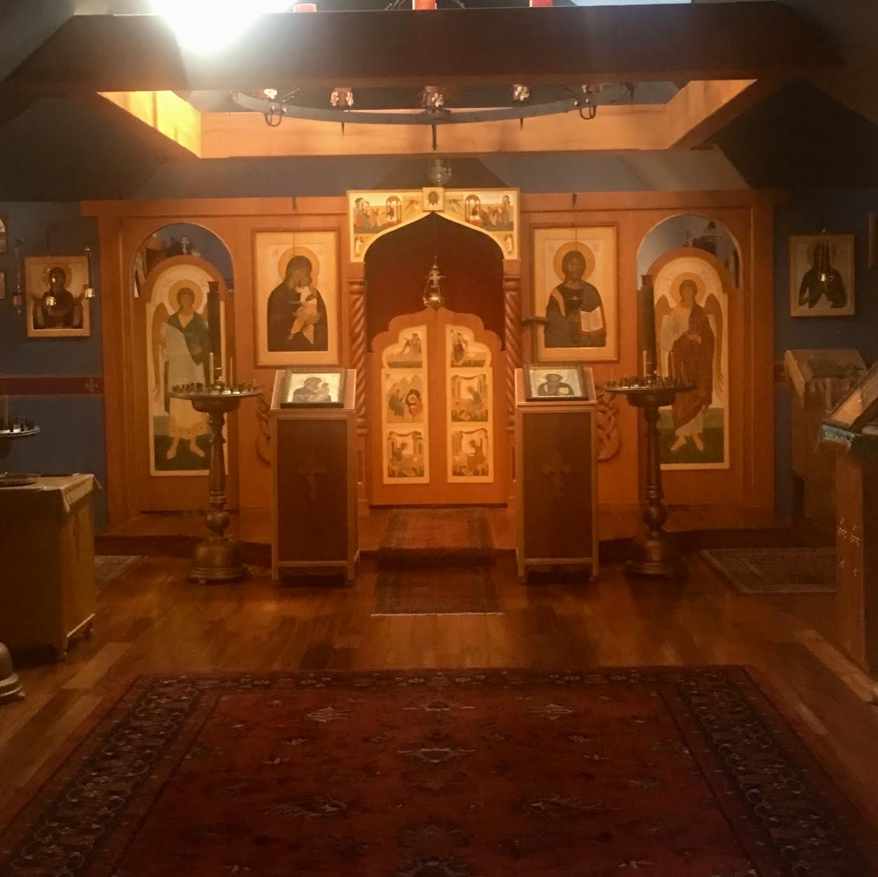 St  George Greek Orthodox Church - Oklahoma City, OK : 2018