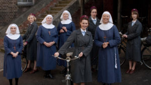 call midwife