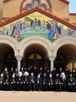 Unifying the Orthodox Church in the United States