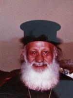 Bishop Demetrios of Olympus